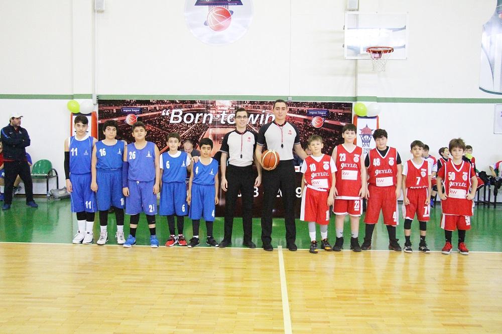 28-01-2019 9 Eylül Gençlik-İzmir Büyükşehir