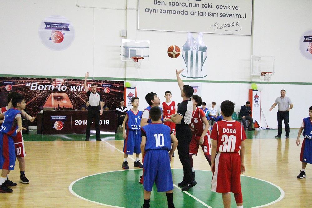 Aegean League Foto Galeri      2