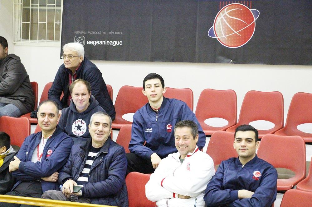 Aegean League Foto Galeri      11