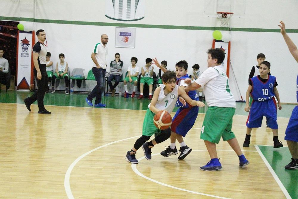 Aegean League Foto Galeri |  | 16