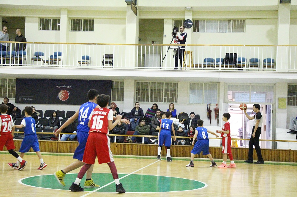 Aegean League Foto Galeri |  | 36
