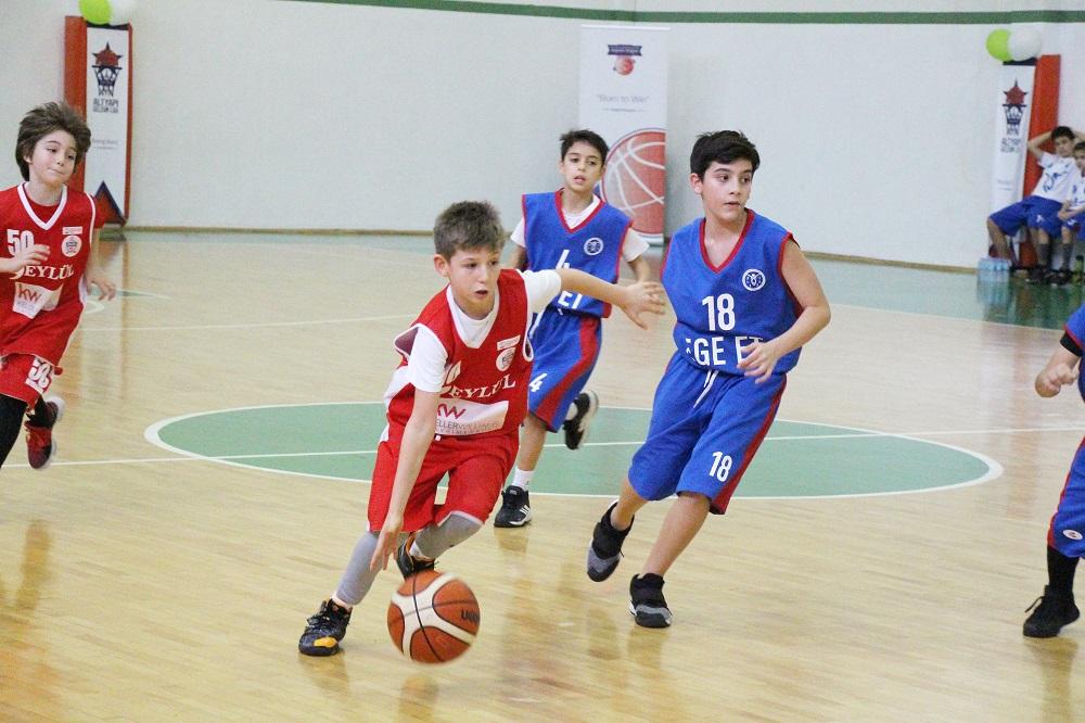 Aegean League Foto Galeri |  | 12