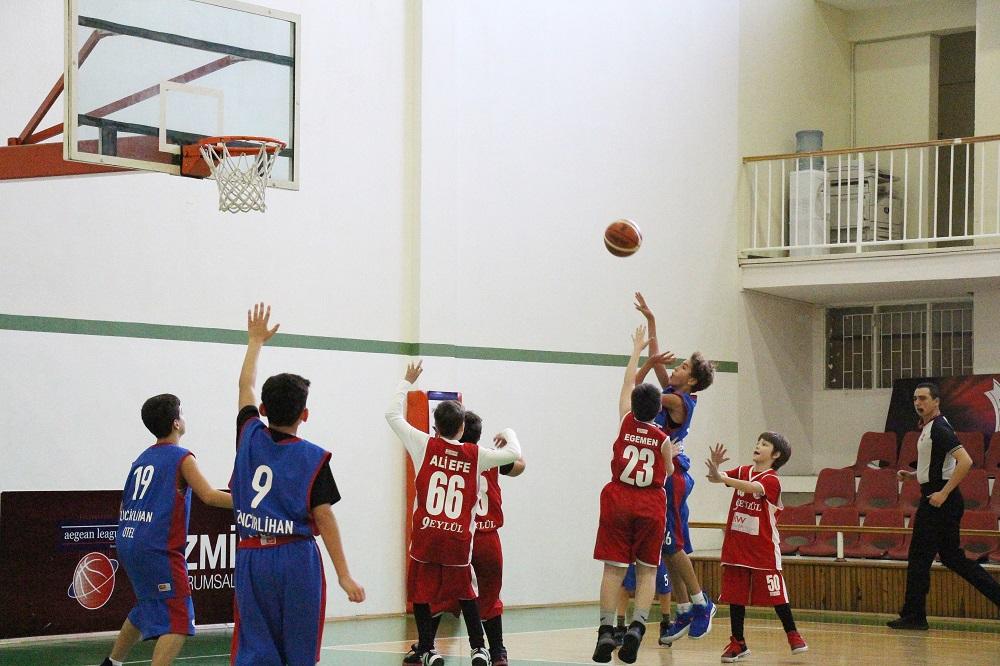 Aegean League Foto Galeri |  | 27