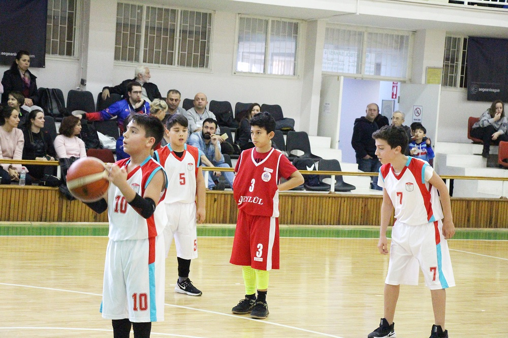 Aegean League Foto Galeri |  | 28
