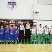 31-01-2019 İzmir DSİ Spor-Aydın Lider Okulları / 1