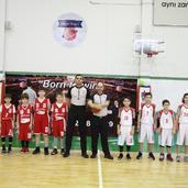 31-01-2019 Bayraklı Belediyespor-9 Eylül Gençlik / 1